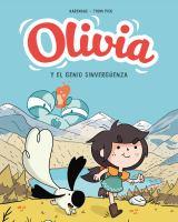 Olivia y el genio sinvergüenza