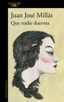Que Nadie Duerma / Let No One Sleep