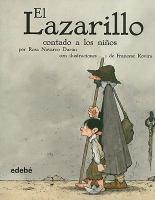El Lazarillo contado a los niños