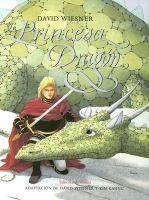 La princesa dragón