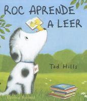 Roc aprende a leer