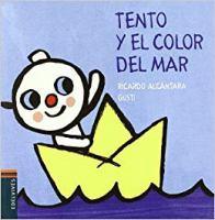 Tento Y El Color Del Mar