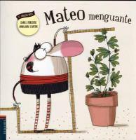 Mateo menguante