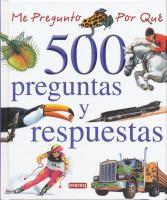 500 preguntas y respuestas