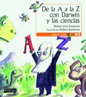 De la A a la Z con Darwin y las ciencias