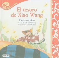 El tesoro de Xiao Wang
