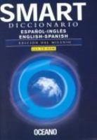 Smart diccionario español-inglés, English-Spanish