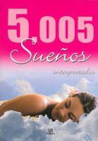 5.005 suenos interpretados