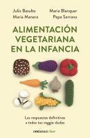 Alimentación vegerariana en la infancia