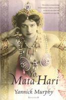 Yo, Mata Hari