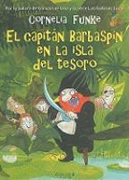 El capitán Barbaspín en la isla del tesoro