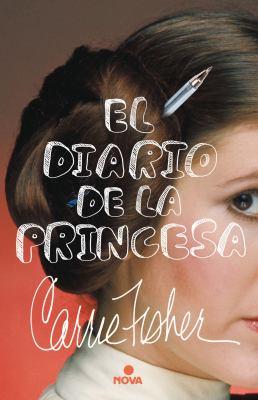 El diario de la princesa  book jacket