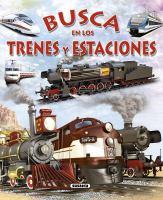 Busca en los trenes y estaciones