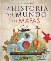 La historia del mundo en mapas