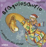 Braquiosaurio : el dinosaurio más grande