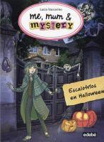 Escalofríos en Halloween