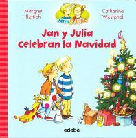 Jan y Julia celebran la Navidad
