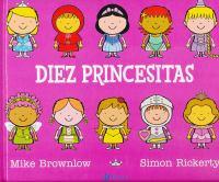 Diez princesitas