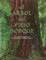 El arbol del viejo bosque