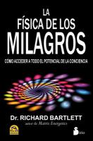 La física de los milagros