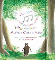 Antología de cuentos con música