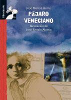 Pájaro veneciano