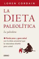 La dieta paleolítica