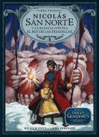 Nicolas San Norte y la batalla contra el Rey de las Pesadillas