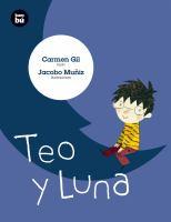 Teo y Luna