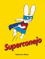 Superconejo