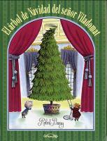 El árbol de Navidad del Señor Viladomat