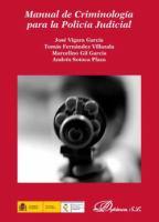 Manual de criminología para la policía judicial