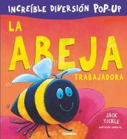 La abeja trabajadora