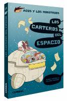 Los carteros del espacio/ The Space Mailmen