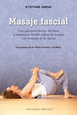 Masaje fascial book jacket