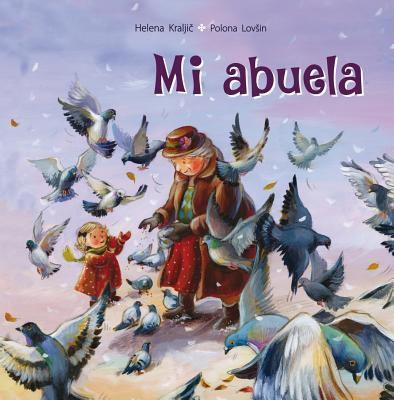 Mi abuela(book-cover)