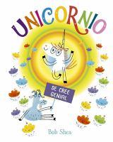 Unicornio se cree genial