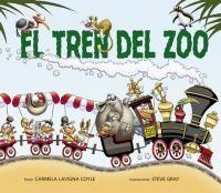 El tren del zoo