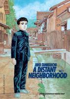 A Distant Neighborhood