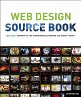 Web Design Source Book