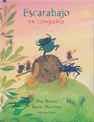 Escarabajo En Compania