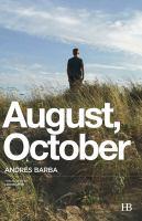 August, October