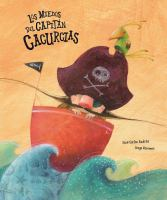 Los miedos del capitan Cacurcias