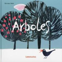 Cover of Árboles