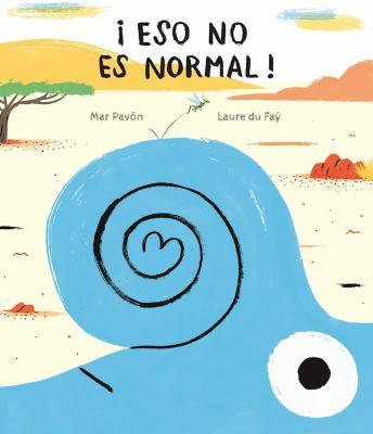 Eso No Es Normal!