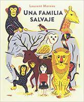Una familia salvaje