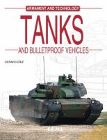 Tanks and Armoured Vehicles