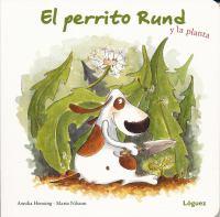 El perrito Rund y la planta