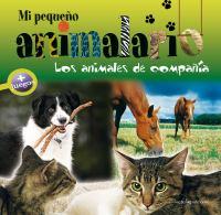 Los animales de compañía