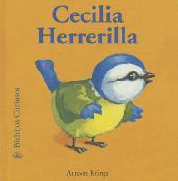 Cecilia Herrerilla